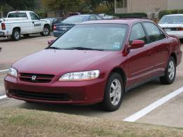 Check Out My Accord